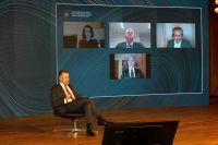 Panel-dyskusyjny_Christos-Datsikas-Scott-Marcus-Justyna-Wilczyska-Baraniak-Jacek-Oko