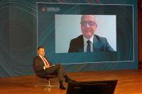 Zakoczenie-konferencji_minister-Marek-Zagrski